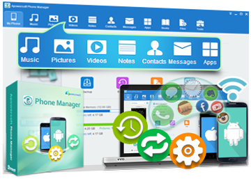 Apowersoft Phone Manager + serial torrent
