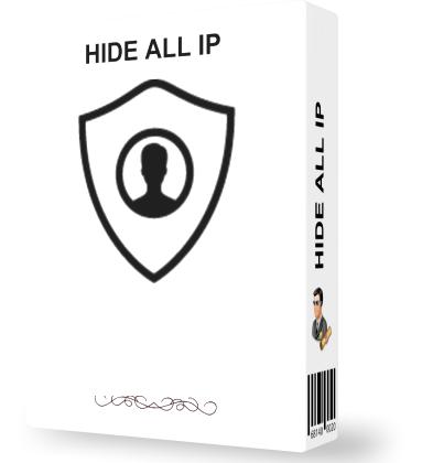 Hide ALL IP Crack