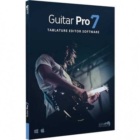 Guitar PRO crack torrent download