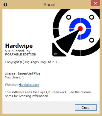 Hardwipe pre - activated edition torrent