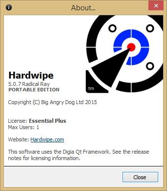 Hardwipe pre - activated edition torrent