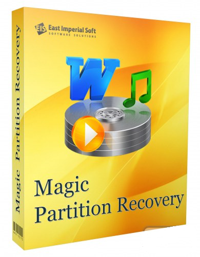Magic Partition Recovery crack download