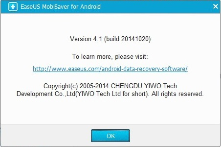 EaseUS MobiSaver license key