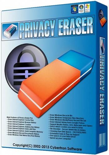 Cybertron Privacy Eraser Pro crack download