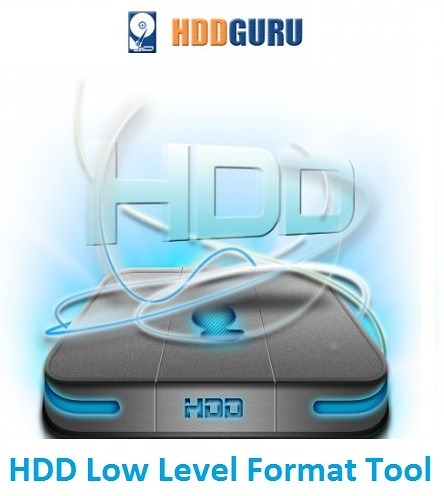 HDD Low Level Format Tool 4.40 + Serial Keys torrent free download