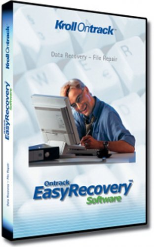 Ontrack EasyRecovery PRO crack download