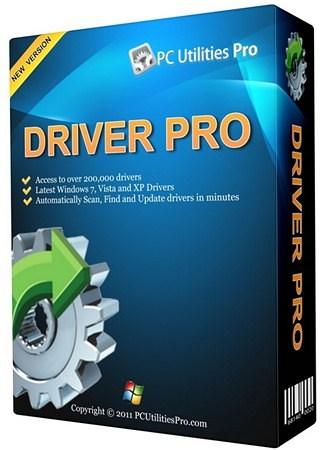 PC Utilities PRO - Driver Pro + Patch torrent download