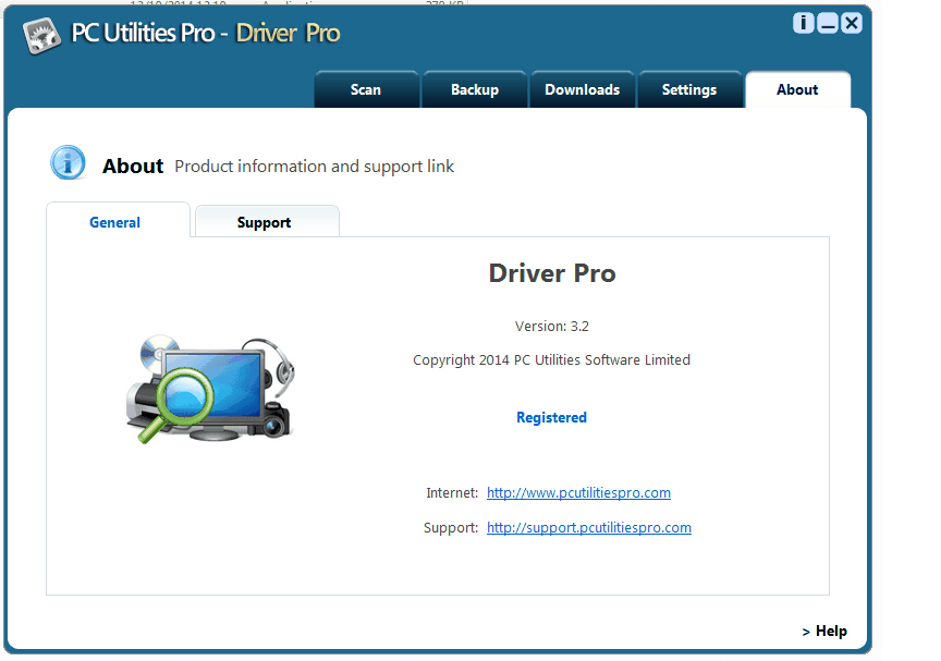 PC Utilities & Driver Pro Keygen & patch free download