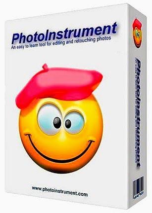 PhotoInstrument crack download