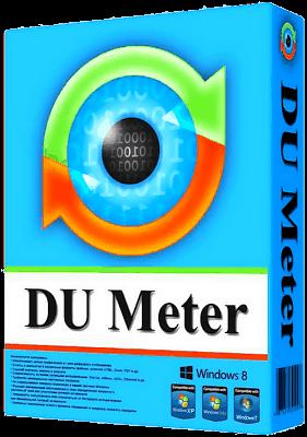 DU Meter crack download