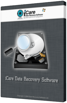 Download iCare Data Recovery license file