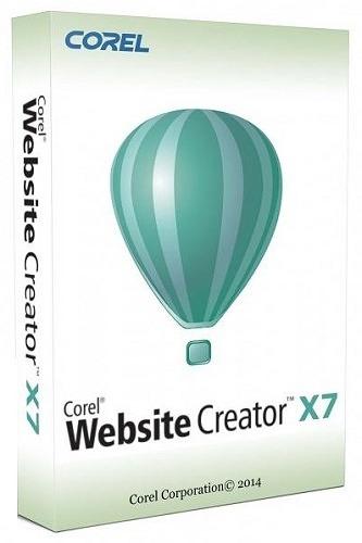 Corel Website Creator crack torrent