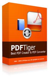 PDFTiger crack download