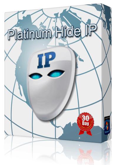 Platinum Hide IP crack download