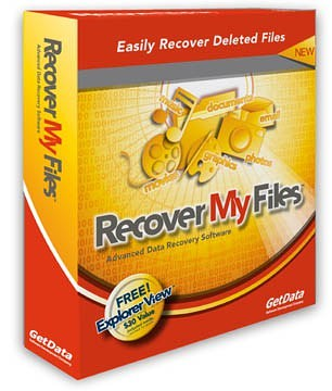 Recover My Files PRO crack
