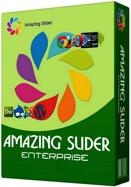Amazing Slider crack download