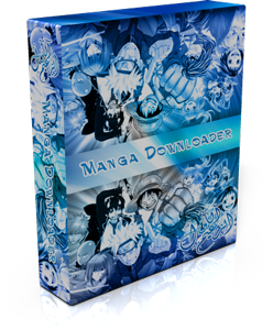 Manga Downloader crack download