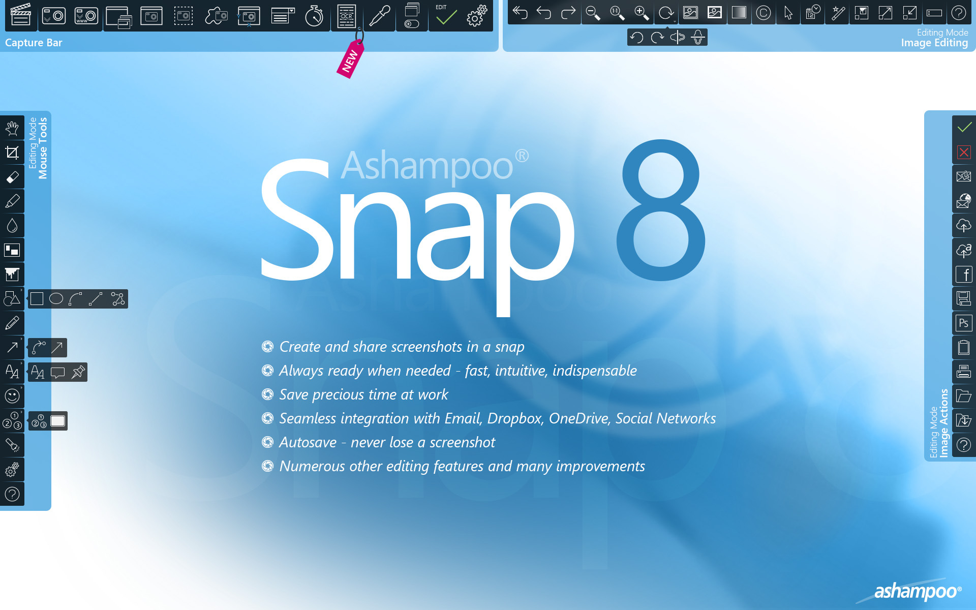 Ashampoo snap patch free download