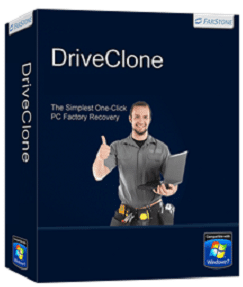 DriveClone Workstation crack download