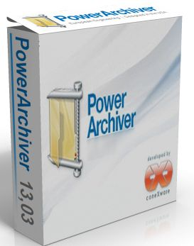 PowerArchiver Pro & Toolbox + Serial Key torrent