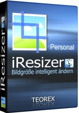 Teorex iResizer Serial key for activation