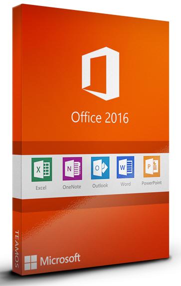 Office 2016 torrent