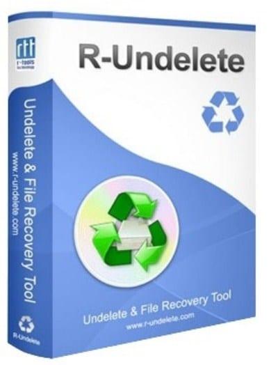 R-Undelete crack