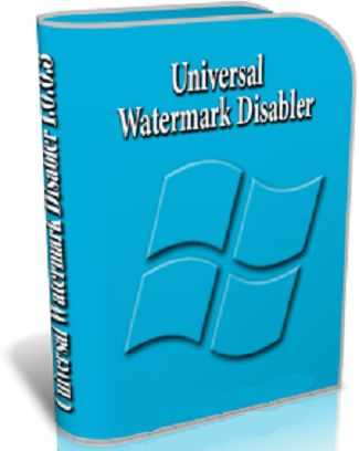 Windows watermark removal tool