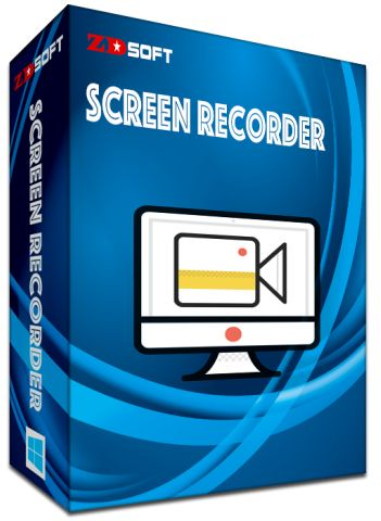 ZD Soft Screen Recorder serial number