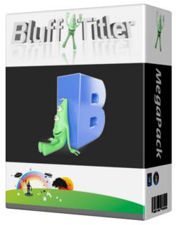 BluffTitler 12 full crack torrent download