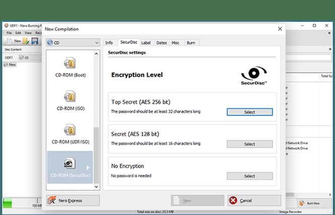 Nero Burning ROM 2020 v22.0.1010 free full version download