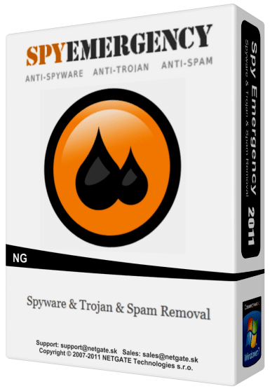 Netgate Spy Emergency crack download
