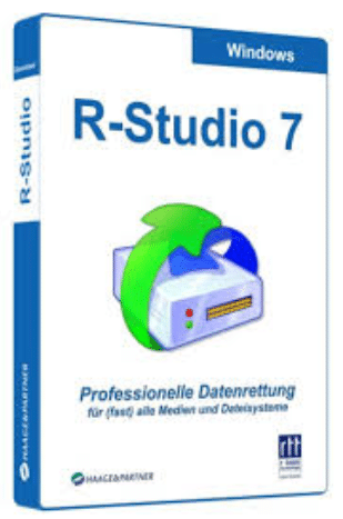 R-Studio Network Edition + crack torrent free download