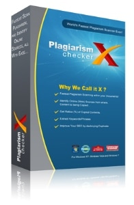 Plagiarism Checker X PRO full crack free download