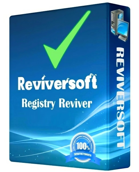 download Registry Reviver crack