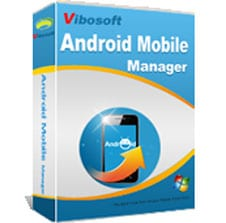 Vibosoft Android Mobile Manager crack download