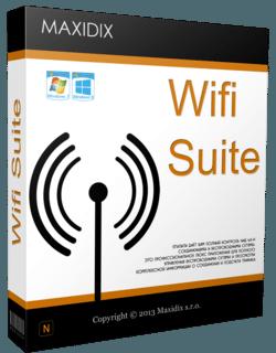 Maxidix Wifi Suite crack download