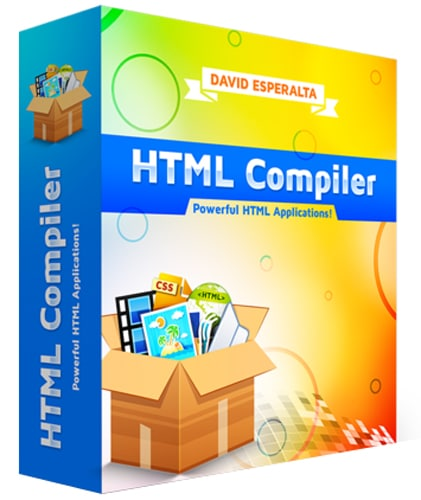 Download David Esperalta HTML Compiler crack torrent