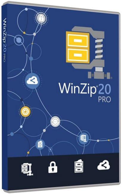 WinZip PRO + Registration Code torrent
