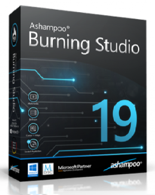Ashampoo Burning Studio crack download