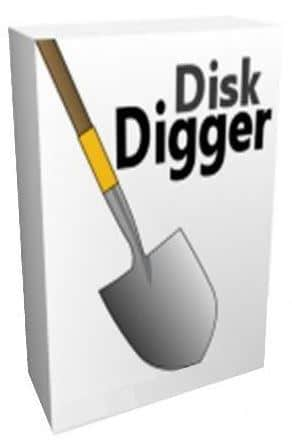 Free DiskDigger Serial Key for activation