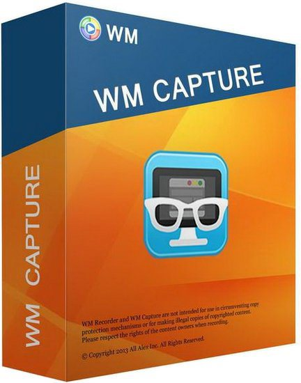 WM Capture crack download