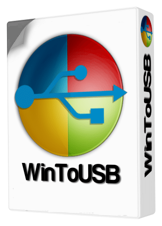 WinToUSB Enterprise license code