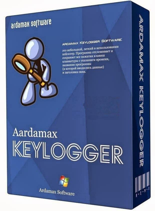 Ardamax Keylogger crack download