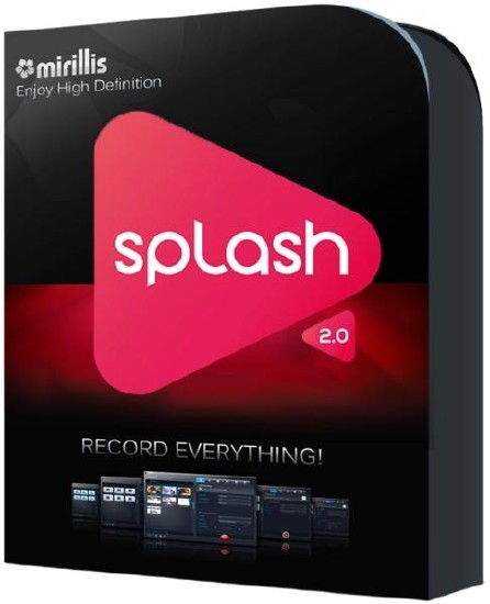Splash Premium crack