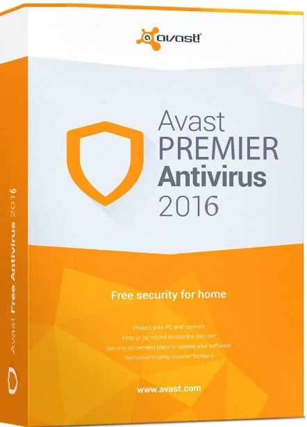 Avast Premier Antivirus Crack download