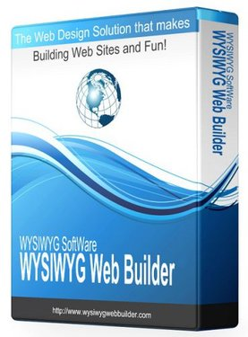 WYSIWYG Web Builder Loader