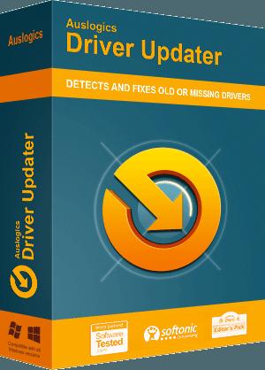 Auslogics Driver Updater full crack torrent