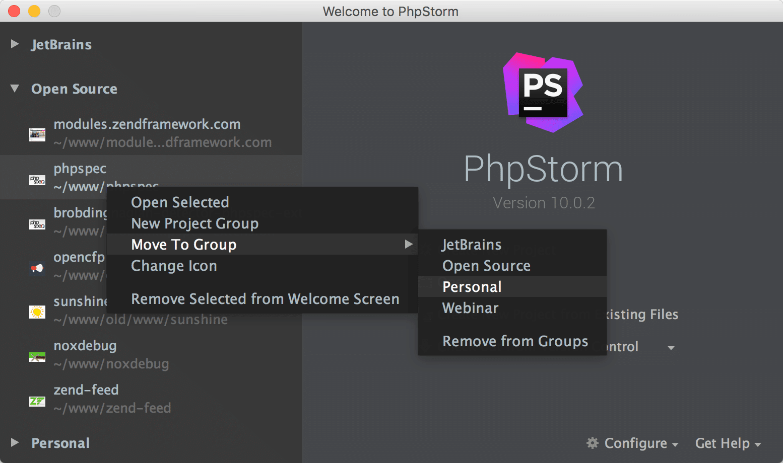 JetBrains PhpStorm 10 crack torrent download