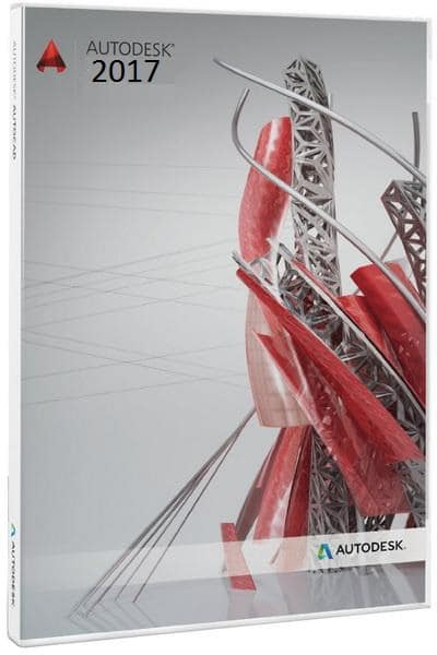 AutoDesk 2017 All Products key generator free download